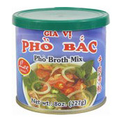 Pho Broth Mix (Gia Vi Pho Bac) (越式牛肉河粉)
