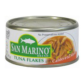 Tuna Flakes (Caldereta Style) (番茄吞拿魚醬)