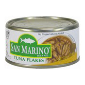 Tuna Flakes (Adobo Style) (非律賓醬吞拿魚)