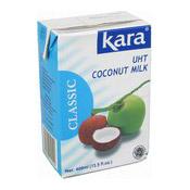 UHT Coconut Milk (Classic) (椰奶)