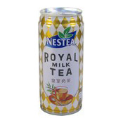 Nestea Royal Milk Tea (Original) (雀巢皇室奶茶)