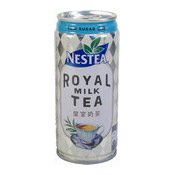 Nestea Royal Milk Tea (Low Sugar) (雀巢皇室奶茶 (低糖))