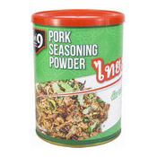 Pork Seasoning Powder (豬肉湯料粉)