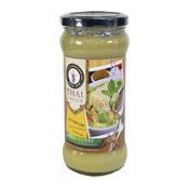 Green Curry Sauce (綠咖哩醬)