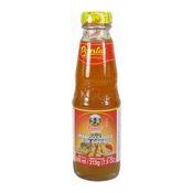 Mango Sauce For Dipping (芒果醬)