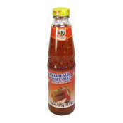 Sweetened Chilli Sauce For Spring Roll (辣椒醬)