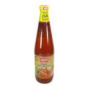 Sweet Chilli Sauce (甜辣椒醬)
