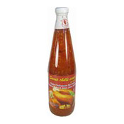 Sweet Chilli Sauce For Chicken (飛鵝甜辣椒醬)
