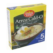 Arroz Cald-O Chicken Rice Porridge Mix (雞粥調味料)
