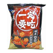 Fried Rice Snacks (Spicy) (旺旺小小酥 (辣味))