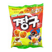 Honey Dipped Korean Snack (小張谷蜜糖小食)