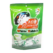 White Rabbit Creamy Candy (Matcha Green Tea) (綠茶大白兔糖)