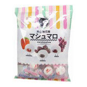 Mixed Filled Marshmallows (Grape, Strawberry, Chocolate) (皇族夾心棉花糖)