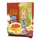 Instant Ginger Tea Drink (義美薑茶)