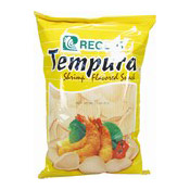 Tempura Shrimp Flavoured Snack (天婦羅蝦片)