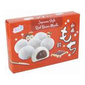 Japanese Style Red Bean Mochi (雪之戀和風大福 (紅豆))