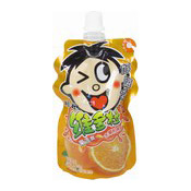 Fruit Jelly Drink (Orange) (旺旺果凍爽 (粒粒橙))