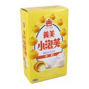 Milk Puff (義美小泡芙 (牛奶))