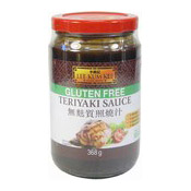 Gluten Free Teriyaki Sauce (李錦記無麩照燒汁)