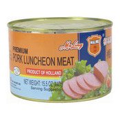 Premium Pork Luncheon Meat (梅林火腿午餐肉)