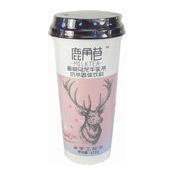 The Alley Instant Milk Tea Drink (Peach Oolong) (鹿角巷牛乳茶(蜜桃烏龍))