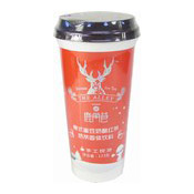 The Alley Instant Italian Style Red Bean Black Tea Drink (鹿角巷奶酪紅茶)
