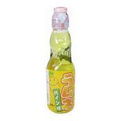 Ramune Soda (Pineapple) (菠蘿波子汽水)