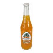 Mandarin Flavour Soda Drink (桔味飲品)