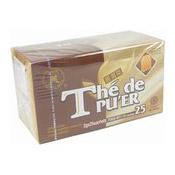 Pu-erh Tea (Pu'er) (25 Teabags) (普洱茶包)