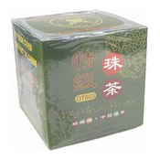 Special Gunpowder Tea (Loose Green Tea) (蝴蝶牌特級珠茶)