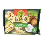 Sachima Flour Cake (Coconut) (徐褔記椰子沙琪瑪)