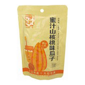 Sunflower Seeds (Pecan Flavour) (徽記瓜子 (蜜汁山合桃))