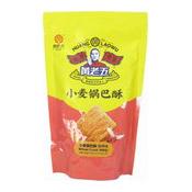 Wheat Crust Crackers (BBQ Barbecue) (鍋巴 (燒烤))