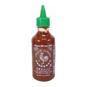 Sriracha Hot Chilli Sauce (匯豐是拉差辣椒醬)