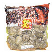 Premium Dried Shiitake Mushrooms (老字號花菇)