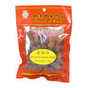 Dried Longan Pulp (東亞龍眼肉)