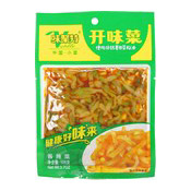 Pickled Vegetables (味棸特开味菜)