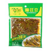 Crisp Cowpea Pickled Vegetables (味聚特脆豇豆)