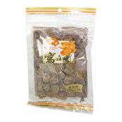 Sweet Prunes (Hau Mei Preserved Plums) (甜話梅)