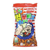 Star Popeye Snack (星波派小食)