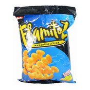 Flamitoz Corn Snacks (Cheezt Blast Flavour) (粟米小食 (芝士))
