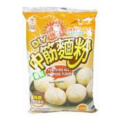 Fortified All Purpose Flour (日正中筋麵粉)