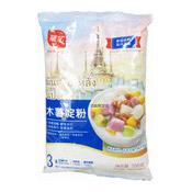 Tapioca Flour (Starch) (木薯粉)