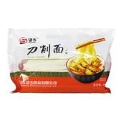 Lacey Noodles (Lacy) (望鄉刀削麵)