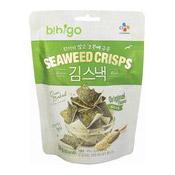 Seaweed Crisps (Original) (紫菜脆片)