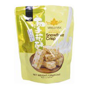 Snowflake Crisp (Vanilla Milk) (皇族雪花酥 (香草牛奶))