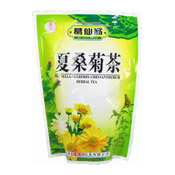 Prunella Mulberry Chrysanthemum Xiasangju Herbal Tea (葛仙翁夏桑菊沖劑)