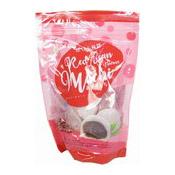 Mochi (Red Bean) (麻糬紅豆)
