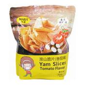Yam Slices (Tomato) (淮山脆片 (番茄))