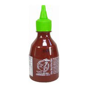 Sriracha Hot Chilli Sauce (Lemongrass) (是拉差香茅辣醬)